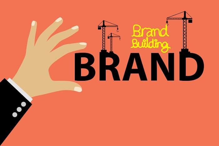 diseño de imagen corporativa o brand building