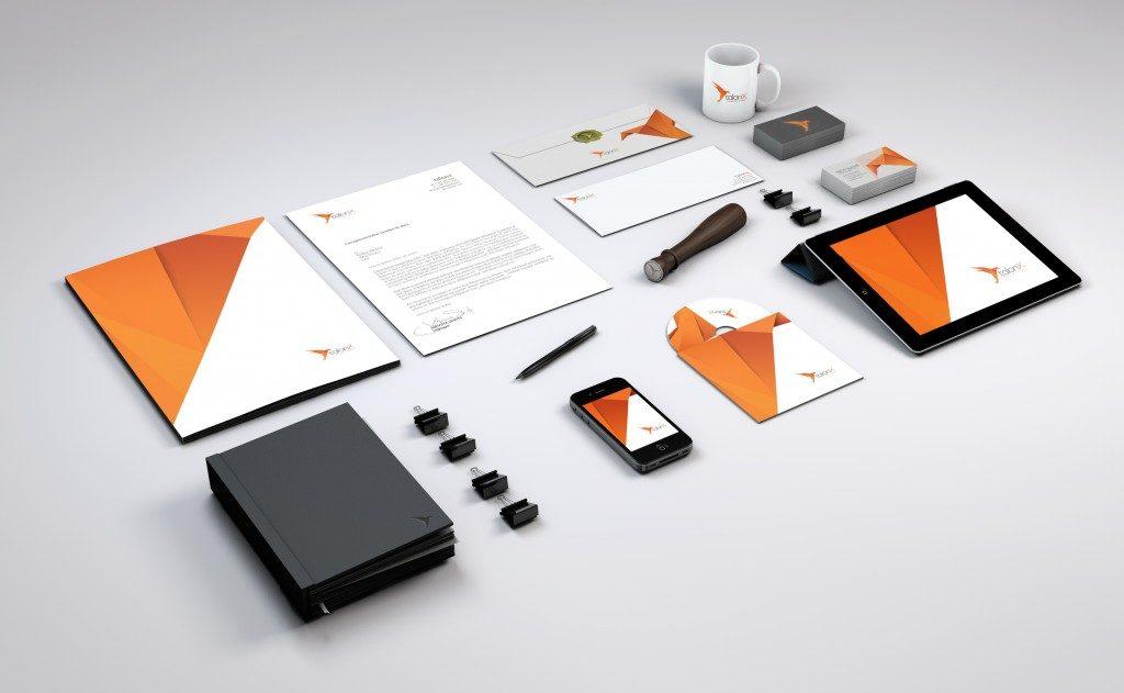 manual de marca y branding para empresas