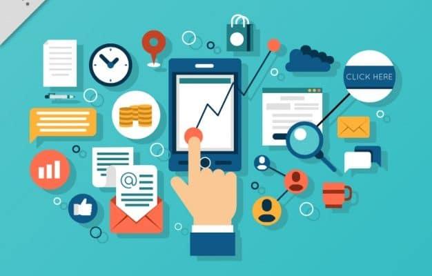 ventajas marketing digital