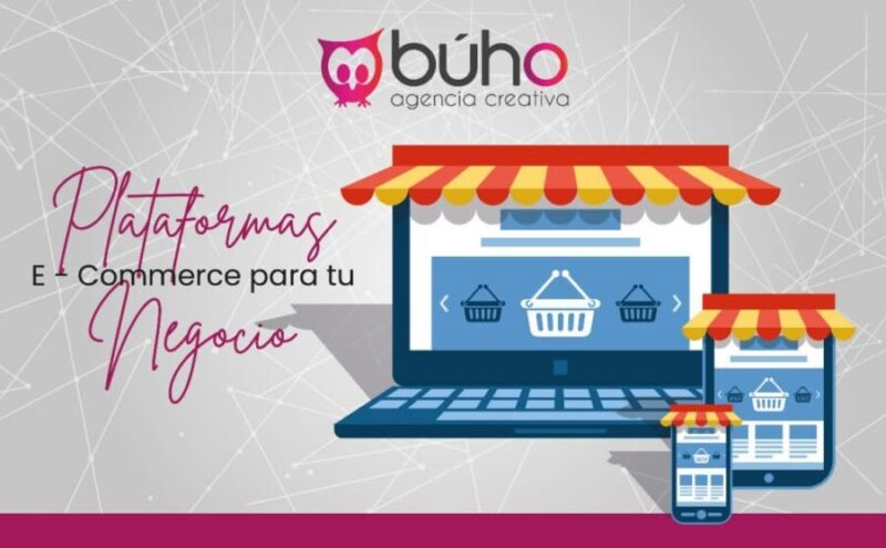 diseño de paginas web en colombia y tiendas online