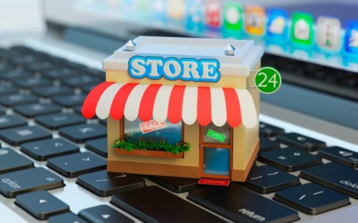 diseño de tiendas online woocommerce