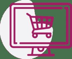 diseño de tiendas online y virtuales