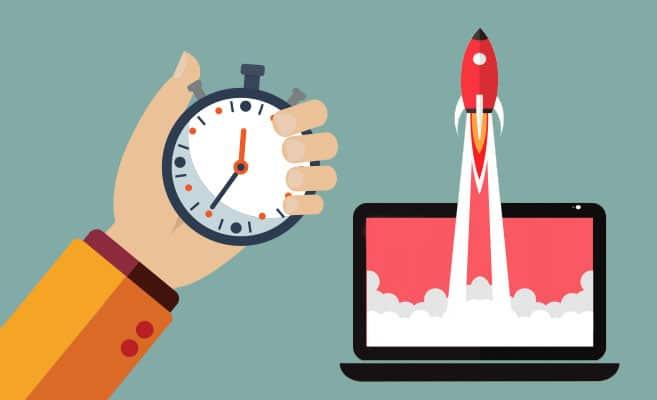 consejos de como mejorar la velocidad de tu pagina web para mejorar en google