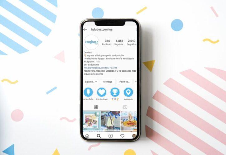 promoción de tu negocio a través de redes sociales