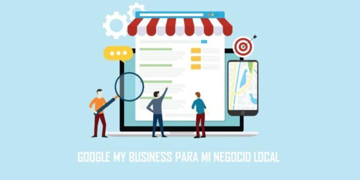 google-my-business para mi negocio