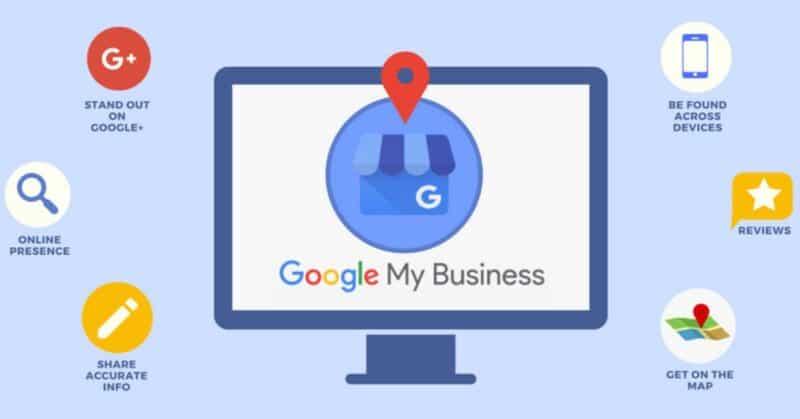 beneficios de google my business en el posicionamiento web seo usando google my business en tu empresa