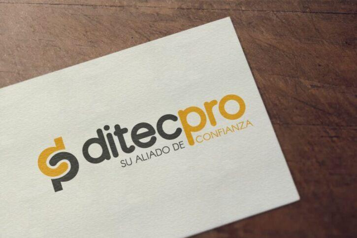 Logo Ditecpro