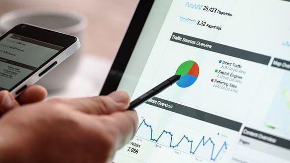 medición del retorno a la inversion requiere un profesional del marketing digital a través de google analytics