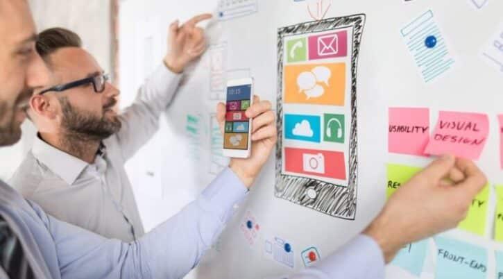 ux designer web es una profesion del marketing digital