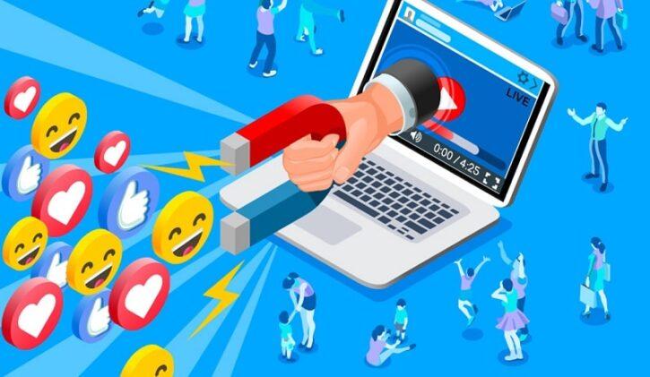 consejos de como vender más por redes sociales a través del marketing digital