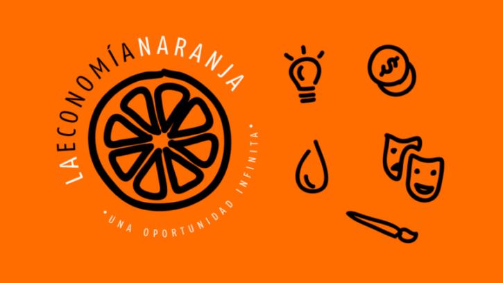 articulo sobre economia naranja