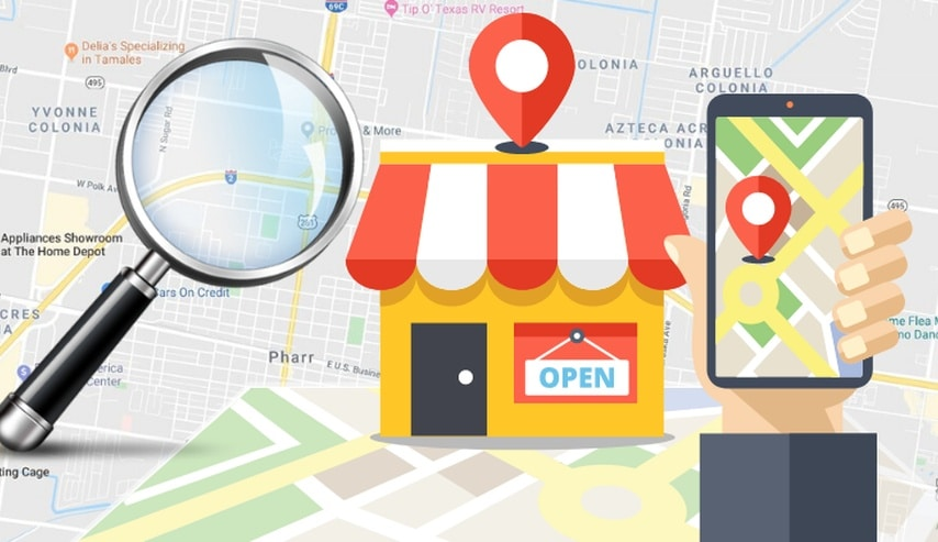 posicionamiento SEO LOCAL para negocios y su beneficio para tu empresa