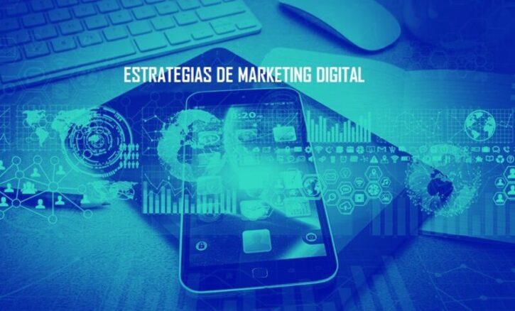 CUALES ESTRATEGIAS DE MARKETING DIGITAL IMPLEMENTAR