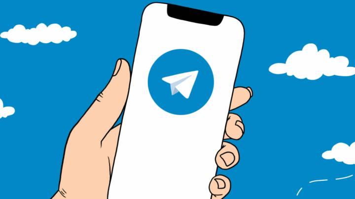 Telegram 7.4 facilita la migración de tu historial de chat de WhatsApp. Aplicaciones Android