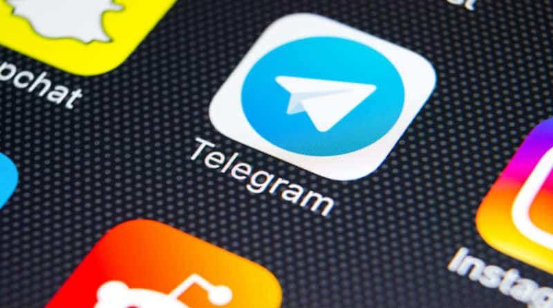 aplicaciones telegram