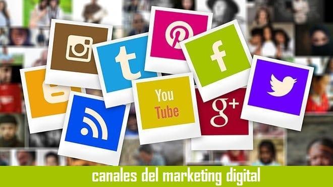 canales del Marketing-Digital