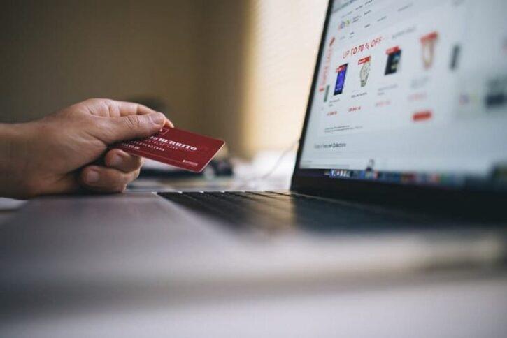 compra a traves de tiendas virtuales