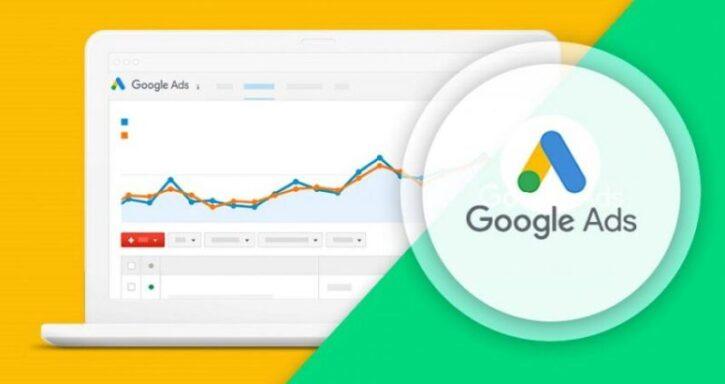 diseño de campañas de google ads