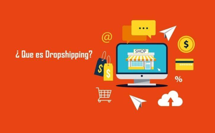 qué es dropshipping y como me puede ayudar a vender más
