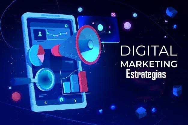implementacion de una estrategia digital
