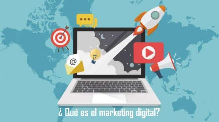 qué es el marketing digital y para que sirve