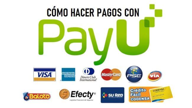 cómo hacer pagos online con payu