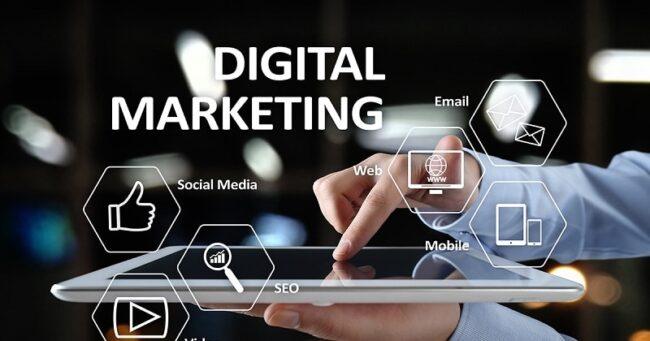 cómo trabajan las agencias de marketing digital