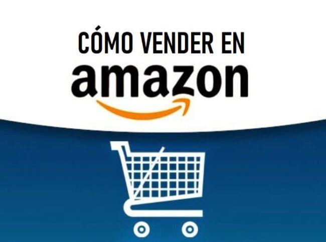 cómo vender en Amazon Colombia