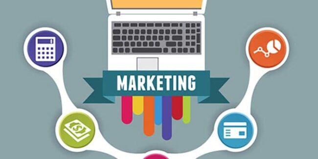 5 a del marketing