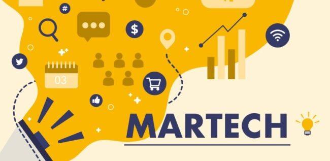 martech tecnología marketing
