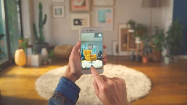 tecnología realidad aumentada