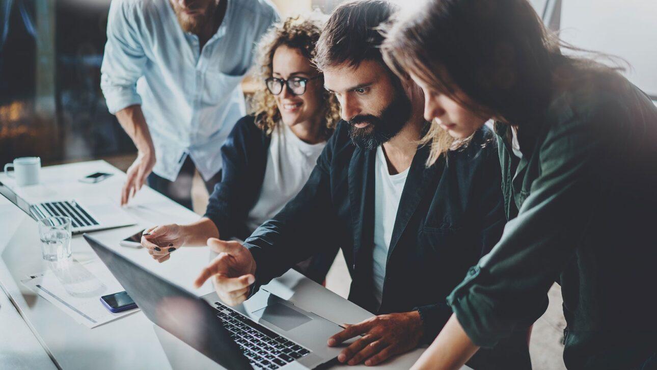 reunion de agencia de marketing digital