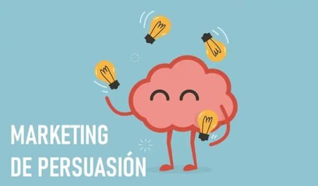 Estrategia de Marketing de Persuasion