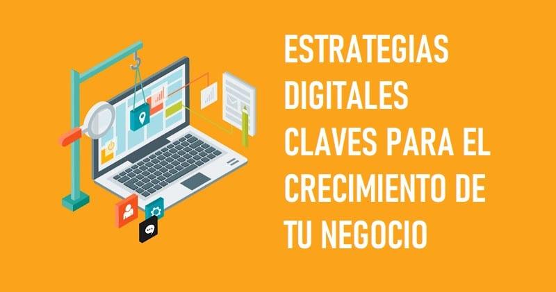 estrategias digitales de marketing