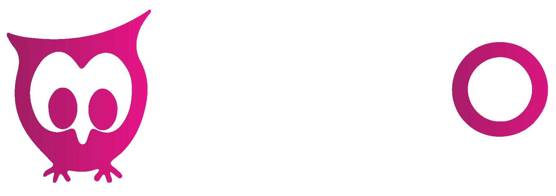 logo buho agencia digital