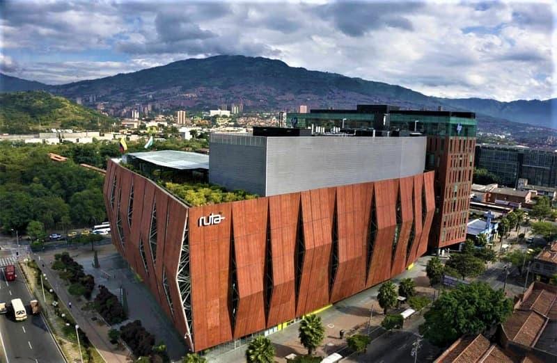 Ruta N Medellín Tecnología