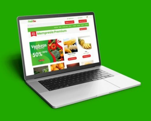 diseño sitio web y estrategias para captar clientes para almacenes