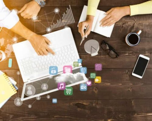 agencia seo en el poblado, agencia de marketing digital