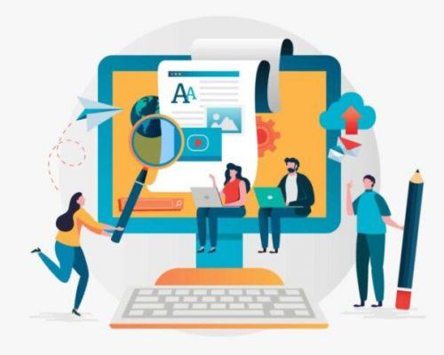 articulo sobre marketing de contenido para seo