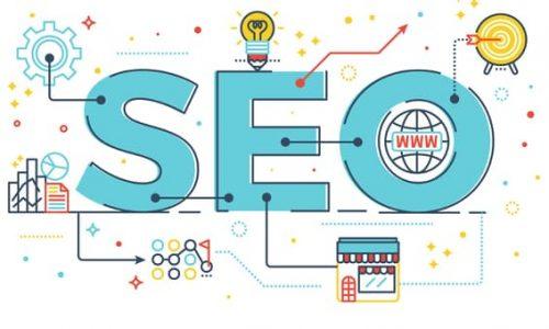 agencia seo y servicio de posicionamiento web